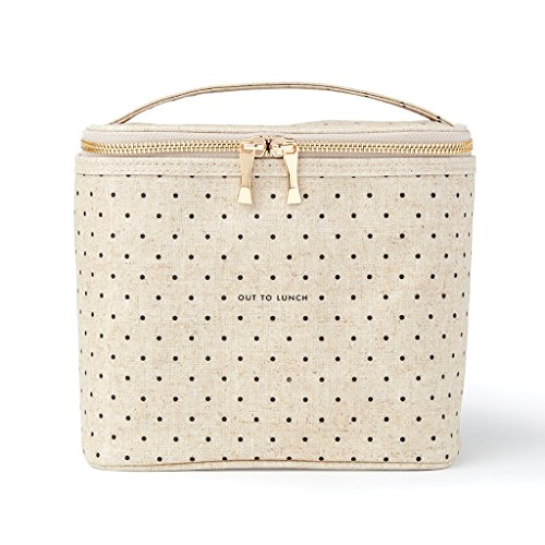Kate Spade New York Lunch Tote Deco Dots