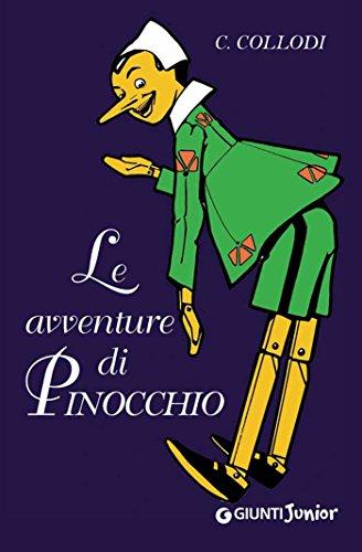 Le avventure di Pinocchio Indimenticabili pocket PDF