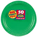 Dessert Plates (50 count)