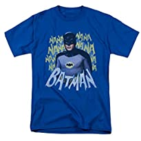 Batman Classic TV Series Theme Song T-Shirt