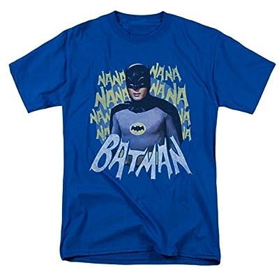 Batman Classic TV Series Theme Song T-Shirt