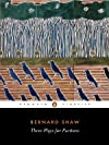 Three Plays for Puritans (Collected Works of Bernard Shaw)
