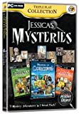 Triple Play Collection: Jessica's Mysteries (PC CD)