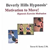 51fsC49LRWL. SL160  Motivation to Move! Hypnosis Exercise Motivation