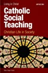 Catholic Social Teaching, student boo...