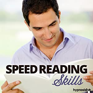 Speed Reading Skills Hypnosis Speech