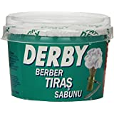 Derby Shaving Soap in Bowl