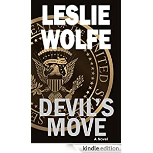 leslie wolfe author