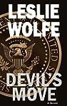 Devil's Move - A Political Thriller