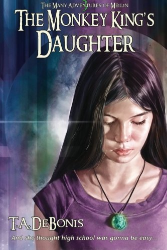 The Monkey King's Daughter, Book 3: Volume 3