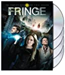 Fringe: The Complete Fifth and Final...