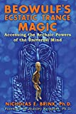 img - for Beowulf's Ecstatic Trance Magic: Accessing the Archaic Powers of the Universal Mind book / textbook / text book