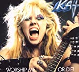 echange, troc The Great Kat - Worship Me or Die