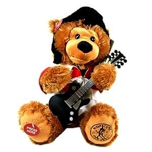 Cuddly Collectibles - Elvis Hound Dogs Plush Basset Hounds ... |Elvis Presley Stuff Animal