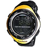 [海外ブランド] SUUNTO(スント) / [スント]SUUNTO腕時計ヴェクターVECTORアウトドアウォッチイエローSS010600610メンズ[並行輸入品]