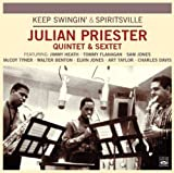 Julian Priester Quintet & Sextet. 