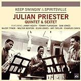 Julian Priester Quintet & Sextet.