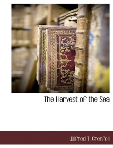 The Harvest of the Sea