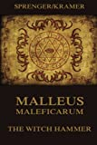 Malleus Maleficarum - The Witch Hammer