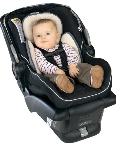 britax head and body support pillow iron gray great website for quality baby products. Black Bedroom Furniture Sets. Home Design Ideas