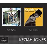 Black Orpheus / Liquid Sunshine (Coffret 2 CD)par Keziah Jones