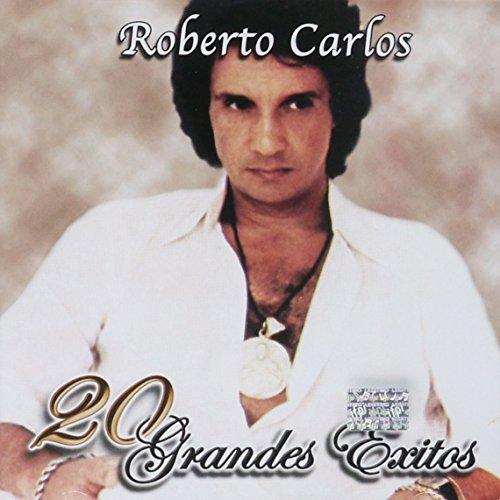 Roberto Carlos - 20 Grandes Exitos - Zortam Music