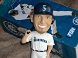 "SEATTLE MARINERS RICHIE SEXSON #44 Bobblehead 7"". In original box with protective packaging. Available only at May 19, 2006 home game in Seattle. at Amazon.com"