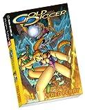 Gold Digger Pocket Manga Volume 4 (v. 4)