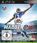 MADDEN NFL 16 - [PlayStation 3]
