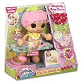 Lalaloopsy Babies Diaper Surprise with Blossom Flowerpot