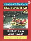img - for Classroom Teacher's ESL Survival Kit #2 book / textbook / text book