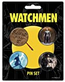 Watchmen Collectibles & Gifts