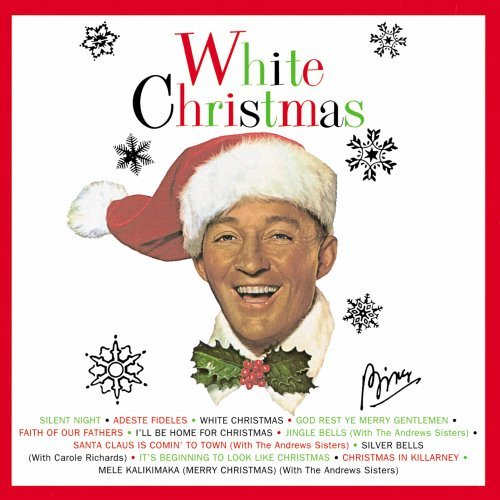 Bing Crosby - One Hanes Place Outlet Catalog Presents Jingle All the Way - Zortam Music