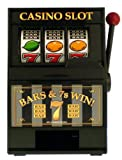 Casino Slot- Slot Machine Savings Bank