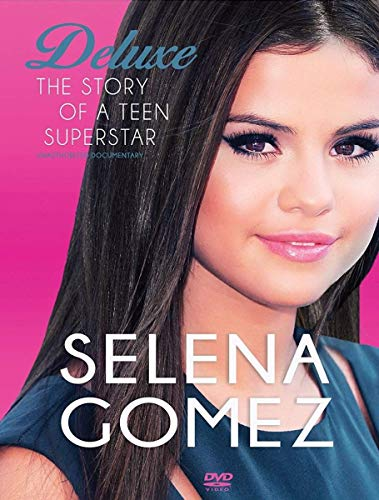 DVD : Story Of A Teen Superstar
