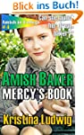 Amish Baker: Mercy's Book (Amish in C...