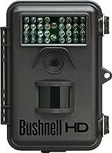 Comprar Bushnell Trophy Cam Essential - Cámara HD, 3-5-7 MP, color marrón