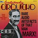 Gratuitously Groucho
