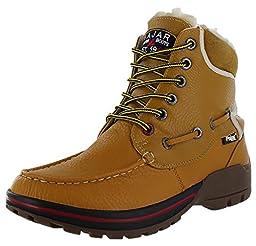 Pajar Basel Men\'s Hiking Waterproof Snow Boots Size 11-11.5 44