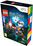 Lego Harry Potter Years 1-4 Collectors Edition Wii