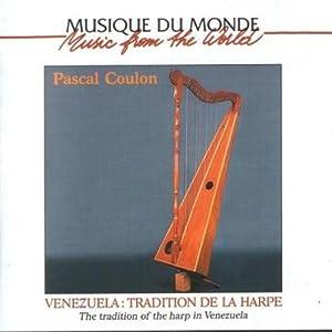 venezuela tradition de la harpe the tradition of the. Black Bedroom Furniture Sets. Home Design Ideas