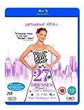 27 Dresses [Blu-ray] [2008]