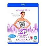 27 Dresses [Blu-ray] [2008]by Katherine Heigl