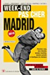 Week-end pas cher � Madrid 2010
