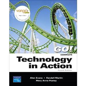 VangoNotes for Tecnologia en Accion, 4/e, Introduccion | [Alan Evans, Kendall Martin, Mary Anne Poatsy]