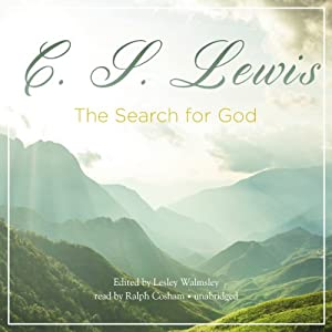 The Search for God | [C.S. Lewis]