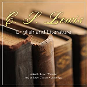 English and Literature Audiobook