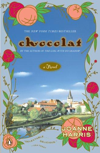 Chocolat, Joanne Harris
