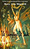 img - for The Vampire De Sade (Les Histoires de Le Vampire Marquis de Sade Book 5) book / textbook / text book