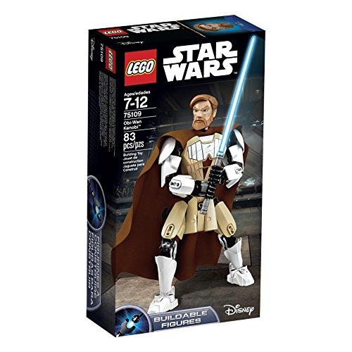LEGO Star Wars Obi-Wan Kenobi Building Kit